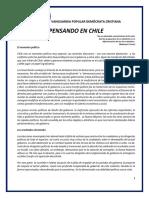 Pensando en Chile