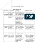 datacollectionmethodologytemplate