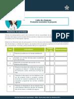 Instrumento de Evaluacion Productos Asociados Proyecto