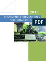 Convivencia y Seguridad Ciudadana 2015(2)
