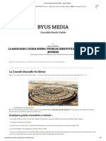 La Grande Muraille Du Bénin - ByUs Media