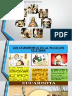 Eucaristía Platicas Nov.2016