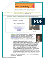 Chem1 Electrochemistry_ Electrolysis