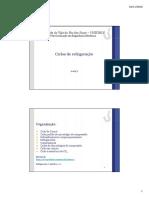 Ciclos de refrigeracao.pdf