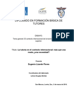 EugenioLF Ensayo Tutoría Internacional