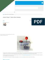 Arduino Project 7_ Build a Retro Gamebox - APC