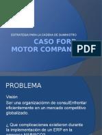 Ford Motot Company