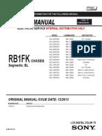 Sony-KDL-50-60-70-R551A-R550A-R555A-R557A-RB1FK CHASSIS-L3