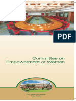 Committe on Empowerment of Women_pdf