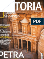 Historia National Geographic 135 - Marzo 2015