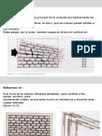 Columnas y Castillos