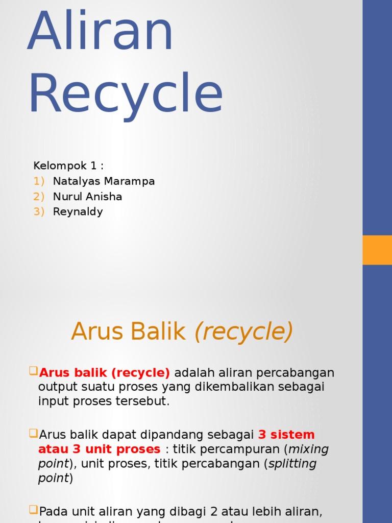 Aliran recycle 1533623914v1 ccuart Gallery