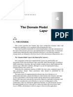 04 the Domain Model Layer ENGLISH (2nd Edt V0.2)