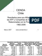 Resultados AFP 82 06