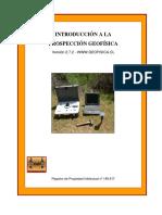 Introduccion a La Geofisica (1)