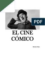 El Cine Cómico (Sainz)