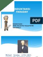 Ppt Jadi Induktansi Faraday