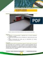 Actividad Central Semana 3 Electronica Digital Secuencial-Andres Delgado