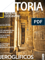 Historia National Geographic 134 - Febrero 2015