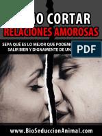 Bonus 3 Cortar Relaciones Amorosas