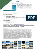 Oiler for Power Houser 12.11.2016