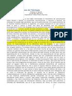8va Clase Bonoli. 23-04-2012 FISIOLOGIA