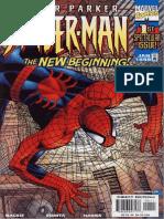 Peter Parker, Spider-Man Issue 01