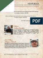 Educar y Castigar. Dispositivos de control social en la estrategia de formación del ciudadano en Cartagena (Colombia)