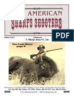 The American Sharps Shooters-2016-5