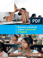 BP Educacion Indigena