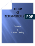 Our Constitution By Subhash Kashyap Pdf