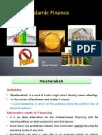 Musharakah Chap 2