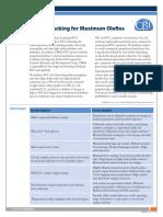 I FCC SM for Maximum Olefins