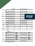 Rossini - Il Viaggio a Reims Overture Full Score