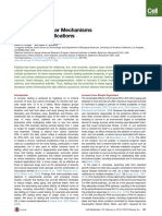 Fasting, Molecular Mechanisms.pdf