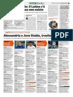 La Gazzetta dello Sport 13-11-2016 - Calcio Lega Pro - Pag.1