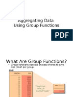 Day-2 Aggregate Functions.ppt