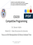 Art of Programming Contest SE for Uva PDF