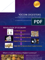 YoCOIN DIGESTERs