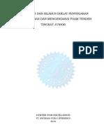 7. Kursil Refreshing Pengoperasian Dan Mengendarai Fom Tender Junior