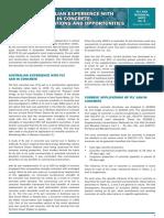 ADAA Technical Note 8