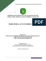 Kak Pws. Pnk. Jl. Teluk Dalam
