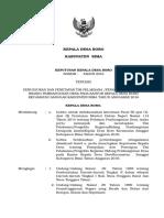 SK Tim Pelaksanan Kegiatan Pembangunan Desa.docx