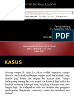 Journal BBPV