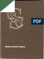 Western Electric SQC Handbook