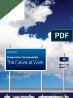 Ford's Blueprint for Sustainability - Summary