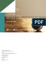 Deutscher Startup Monitor 2016