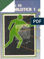 1 Montiel de Criminalistica 1 Edicion Antigua