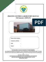 PCS Manual