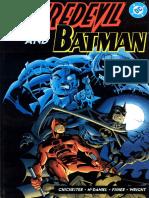 (DC Comics) Batman vs Daredevil #1.pdf